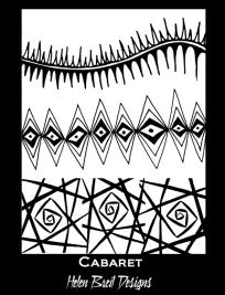 silkscreen patterns 3