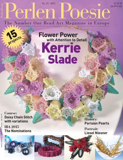 Kerrie Slade Perlen Poesie cover large
